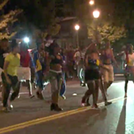The Grove's Pride Celebration Ends Early After Brawls Reported