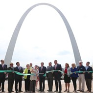 After #ArchSoWhite Fiasco, Black Officials Organize a Ribbon-Cutting of Their Own