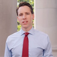 Josh Hawley Is Pumped About That Supreme Court Vacancy