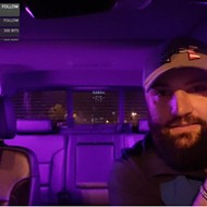 Creepy St. Louis Uber Driver Who Livestreams Passengers Suspended From Twitch