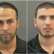 Gas Mart Workers Charged With Assault After Kicking Woman