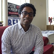 Wesley Bell Takes Down Bob McCulloch in Prosecutor's Race