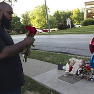New Memorial Commemorates Michael Brown's Death — and a Movement's Start