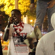 After 3 Years in Prison, Josh Williams Dreams of Returning to the Protest