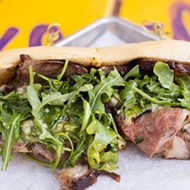 The Wood Shack's Smoked-Meat Sandwiches Are Utter Perfection