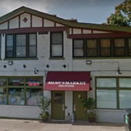 Shaw Market Robbed by Shotgun-Wielding Thieves