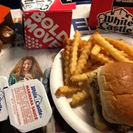 White Castle's 'Impossible Sliders' Are Now in St. Louis — And They're Glorious