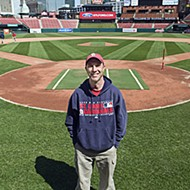 Sultans of Sod: Meet the groundskeepers who keep Busch Stadium green