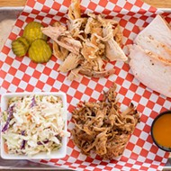 J. Smug's GastroPit brings Solid St. Louis-Style Barbecue to the Hill