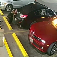 Shocking Video Captures Insane Shootout at East St. Louis Gas Station