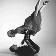 Dance-a-palooza