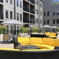 These New Soulard Apartments Are Leasing for $3,070/Month (Gulp)