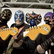 La Mascara Mexicana
