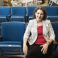 2009 Literary Arts MasterMind: Beth Ketcher