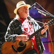 Local Harvest: For the first time ever, Farm Aid comes to St. Louis.