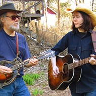 Tommy Ramone explores bluegrass and honky-tonk with Uncle Monk, while we catch up with all things Ludo