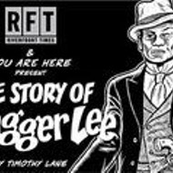 The Story of Stagger Lee