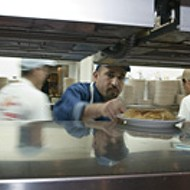 Will Ian flip for the Original Pancake House?