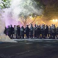 St. Louis Alderwoman Sues Over 'Indiscriminate' Police Teargassing