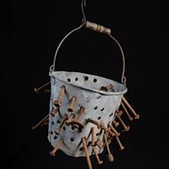 Featured Review: Uncommon Objects/Personal Views: The Collections of Rick Ege and John Foster