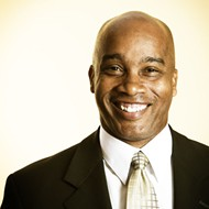 Kevin Jackson wrote the book on how to win (white) friends and influence (black) people