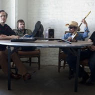 Grizzled country-rockers Bottle Rockets and power-pop songsmith Marshall Crenshaw form an unlikely touring alliance