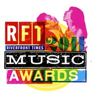 The 2011 <i>Riverfront Times</i> Music Awards Winners
