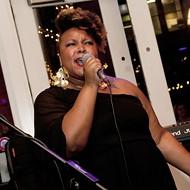 2011 RFT Music Awards Winners: Best Soul/R&B (Solo Artist): Theresa Payne