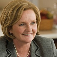 It's Already 2012 for Claire McCaskill: Attack ads circulating online and on the radio