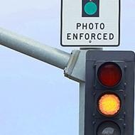 Red Light, Yellow Light: Red-light citations plummet in Arnold