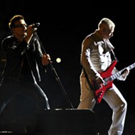 U2/Interpol