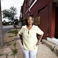 Let the Dems keep hating: Jamilah Nasheed could pull off the political coup of the century