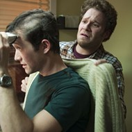 Cancer Memoir Meets Seth Rogen Comedy In The Slightly Uncomfortable