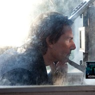 <i>Ghost Protocol</i> lets Tom Cruise, Bankable Movie Star, live another day
