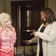 Is Nothing Sacred? The godly union of Dolly Parton and Queen Latifah, sullied in <i>Joyful Noise</i>