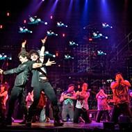 Punk on Broadway