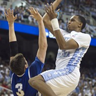 Sweet Carolina: Carolina represents in Midwest regional, but can its teams knock off Ohio and Kansas?