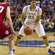 Ain't the Big Dance for Nothing: Big names, big programs and big men dominate the Final Four