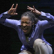 Schooled: On the short list of the best theater productions of 2012, <i>No Child...</i> pulls ahead