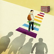 The Gay Selma: Schools ignore gay bullying at their own peril