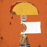 The Role Mexican Food Plays in the Immigration Debate