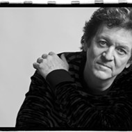 Country-music star Rodney Crowell traverses <i>Chinaberry Sidewalks</i>