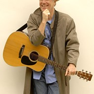 Grammy-winning lyrical legend Loudon Wainwright III is as funny and biting as ever