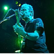 Hugh Cornwell of the Stranglers explains his new solo album, <i>Hooverdam</i>