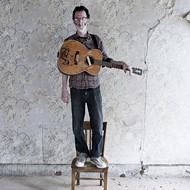 Tim Gebauer is both craftsman and artist