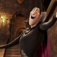 In <i>Hotel Transylvania</i>, a comic Dracula still kills