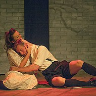 Who Grew? <i>Spring Awakening</i> charts the gulf between youth and adulthood — in song