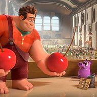 <i>Wreck-It Ralph</i> is too much like its arcade inspiration