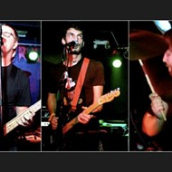 The Cuban Missiles CD Release Show