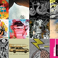 The 50 Best St. Louis Records of 2012